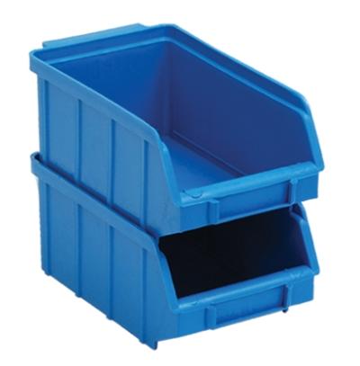 Caixa Plástica Número 3
