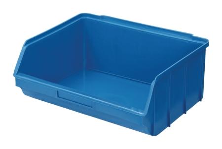 Caixa Plástica Número 7A