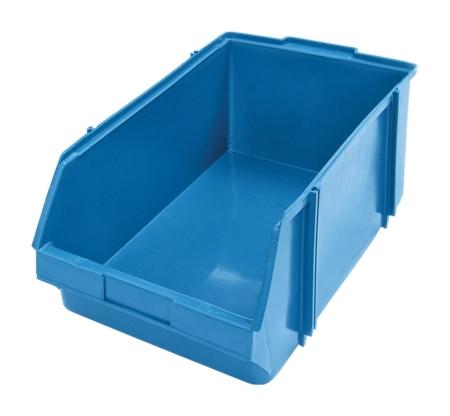 Caixa Plástica Número 8A