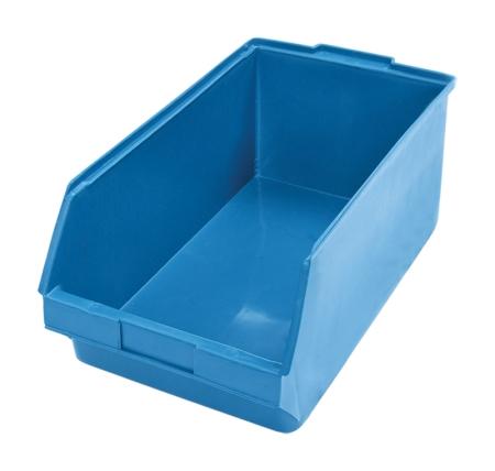 Caixa Plástica Número 8B