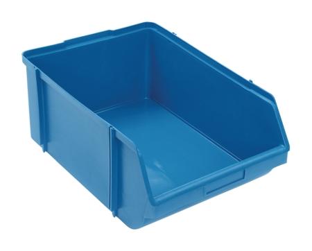 Caixa Plástica Número 9