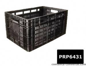 Caixa Plástica PRP6431