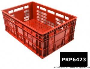Caixa Plástica PRP6423