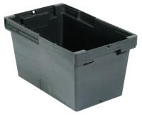 Caixa de Plástico 21 litros