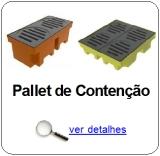 Pallet Plastico   Diversos Modelos de Pallet Plástico