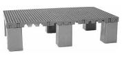 Prolongador p/ Estrado 100x60 cm