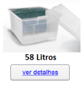 Caixas Plásticas Organizadoras