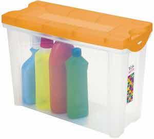 Organizador Plástico 16,5 litros