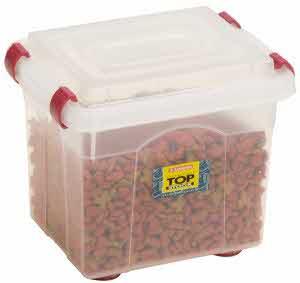 Organizador Plástico 2,38 litros