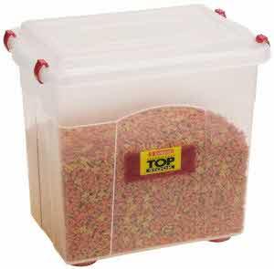 Organizador Plástico 26,5 litros