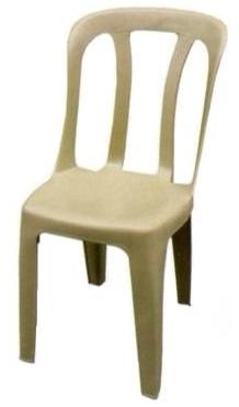 Cadeira Plástica Frau