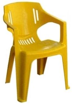 Cadeira Plástica Giulia