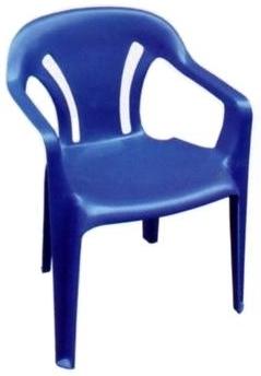 Cadeira Plástica Manacá com Braços