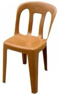 Cadeira Plástica Manacá sem braços