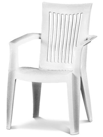 Cadeira Plástica Royal