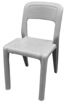 Cadeira Plástica Parati