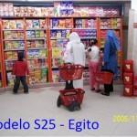 carrinhos de supermercado plastico egito