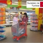 carrinhos de supermercado plastico tunisia