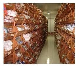 Como organizar o estoque de uma loja virtual