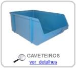 caixa plastica bin
