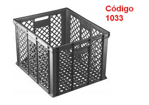 Caixa Plástica 1033