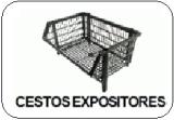 Cestos Expositores, preços e demais informações
