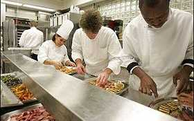 Consultoria para Cozinha Industrial e Profissional