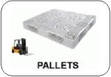 Pallets Plásticos, preços e demais informações