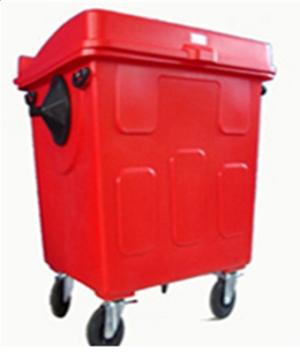 Container para lixo 700 litros