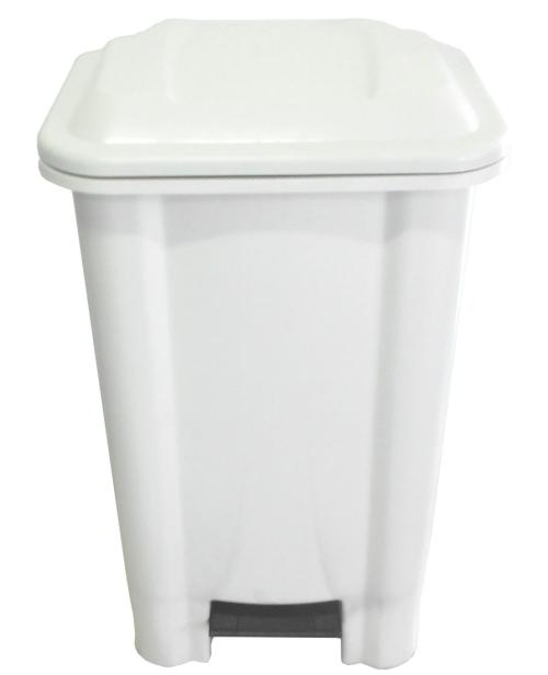 Lixeira com Pedal 50 litros
