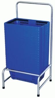 superte para cestos supermercado