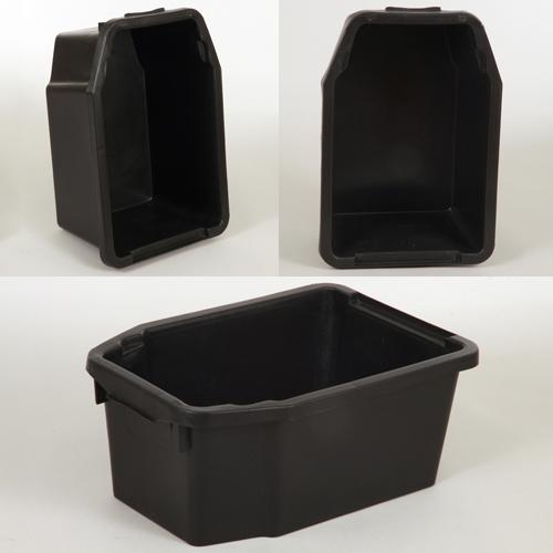 caixa plastica 1003 marfinite