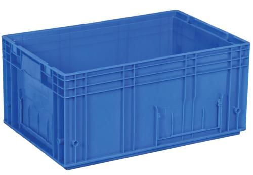 Caixa Plástica Industrial 349/350