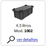 caixa plastica 1002