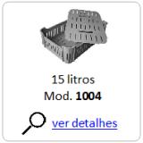 caixa plastica 1004