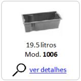 caixa plastica 1006