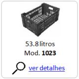 caixa plastica 1023