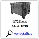 caixa plastica 1030
