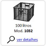 caixa plastica 1032