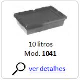 caixa plastica 1041
