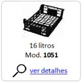 caixa plastica 1051