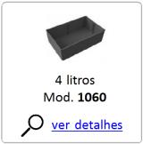 caixa plastica 1060