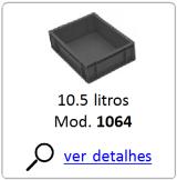 caixa plastica 1064