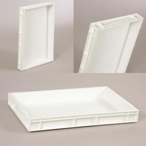 caixa plastica 1065 marfinite