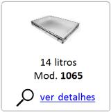caixa plastica 1065