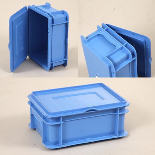 Caixa Plástica 1076