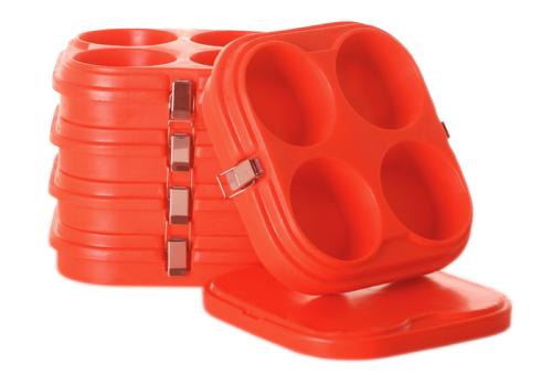 Caixa Térmica para Marmitex   Hotbox