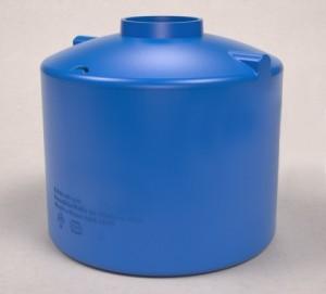 Cisterna 1000 litros (mil litros)
