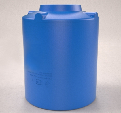 Cisterna 2000 litros (dois mil litros)