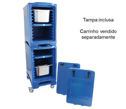 Hotbox Multi Uso